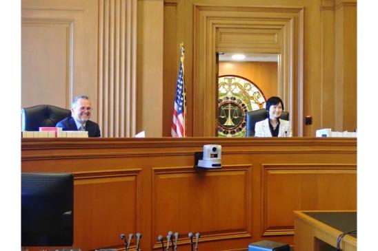 第二巡回区連邦控訴裁判所への訪問 | 知的財産高等裁判所
